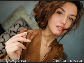 LadySexyDream's profile