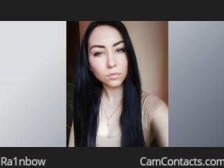 Ra1nbow
