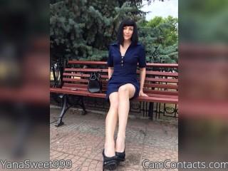 YanaSweet999's profile