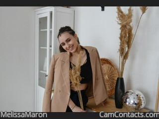 MelissaMaron