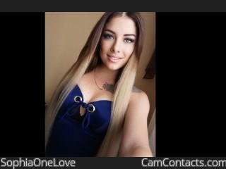 SophiaOneLove