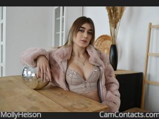 MollyHelson