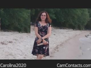 Carolina2020