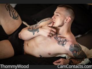ThommyWood