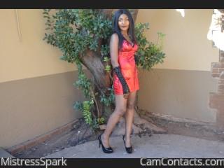 MistressSpark