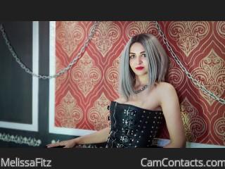 MelissaFitz