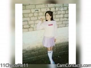 11ChocoPie11