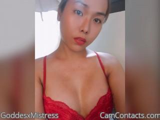 GoddesxMistress