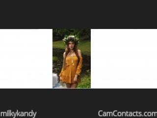 milkykandy's profile