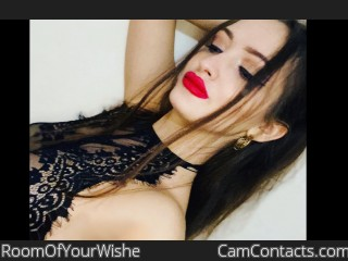 RoomOfYourWishe's profile
