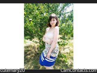 cutemary20