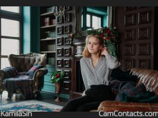 KamilaSin