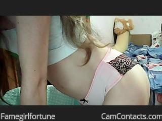Famegirlfortune's profile