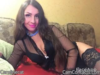 Carolinecat