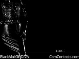 BlackMailGODIVA's profile
