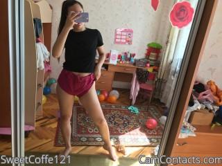 SweetCoffe121's profile