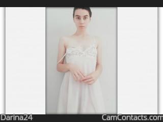 Darina24's profile