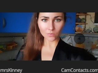 mrsKinney's profile