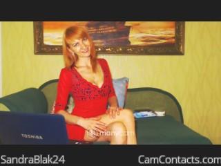 SandraBlak24