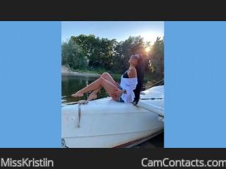 MissKristiin's profile