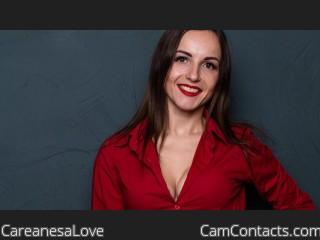CareanesaLove