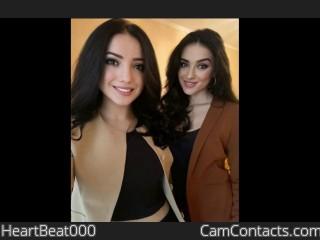 HeartBeat000