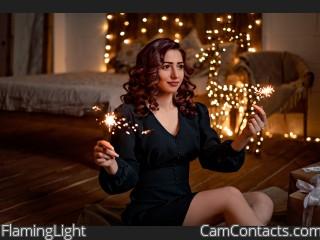 FlamingLight