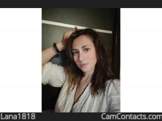 Lana1818