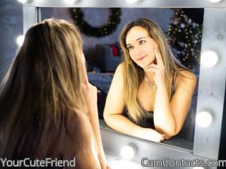 YourCuteFriend
