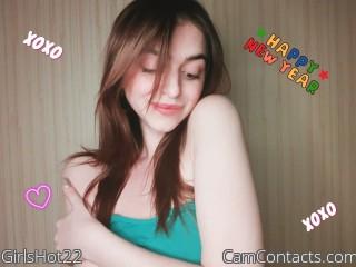 GirlsHot22's profile