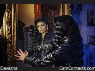 Devasha's profile