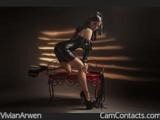 VivianArwen's profile