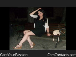 CareYourPassion