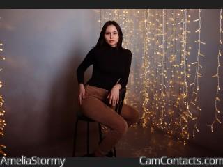 AmeliaStormy