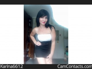 Karina6612's profile