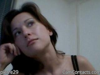 Start VIDEO CHAT with pierre29