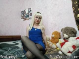 SexLadyy1