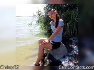 Christy23