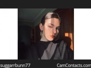 suggarrbunn77