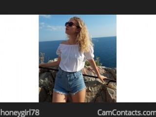 honeygirl78