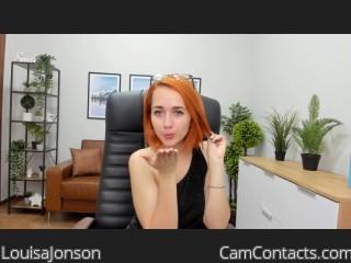 LouisaJonson