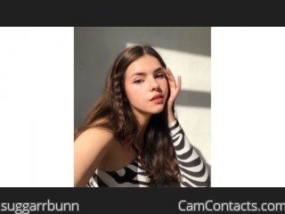 suggarrbunn's profile