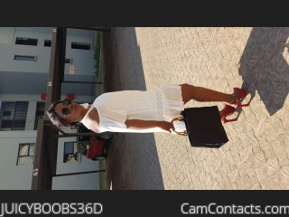 JUICYBOOBS36D's profile
