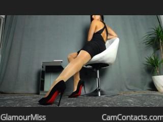 GlamourMiss's profile