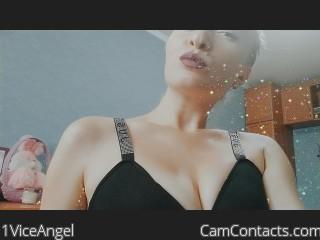 1ViceAngel's profile