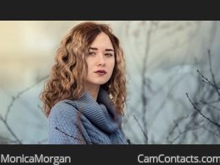MonicaMorgan