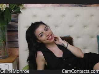 CelineMonroe