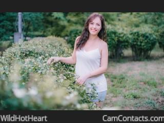 WildHotHeart's profile