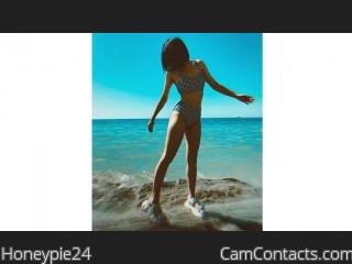 Honeypie24