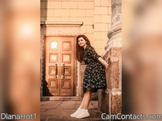 DianaHot1's profile